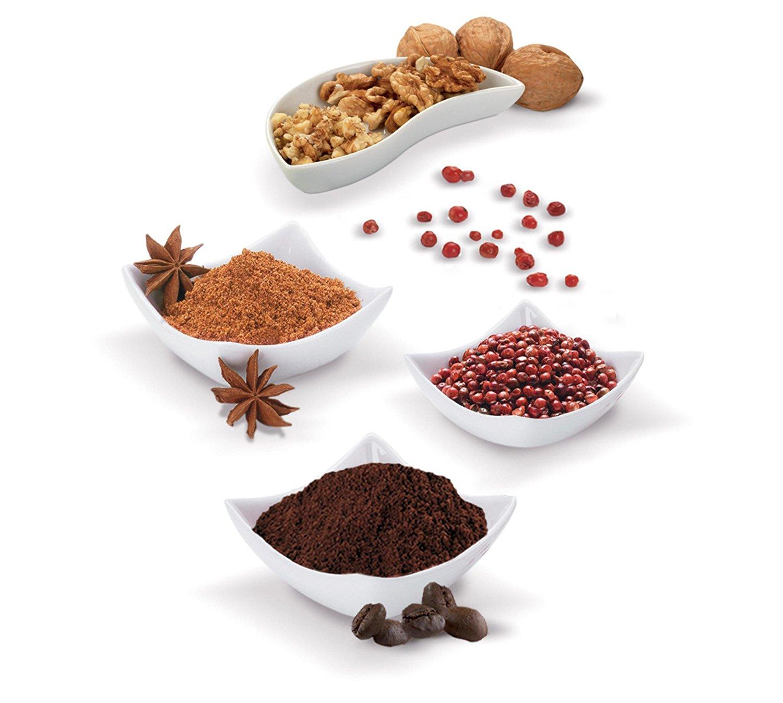 Comment moudre les graines de lin en poudre yeepa - Moulin graines de lin cuisine ...