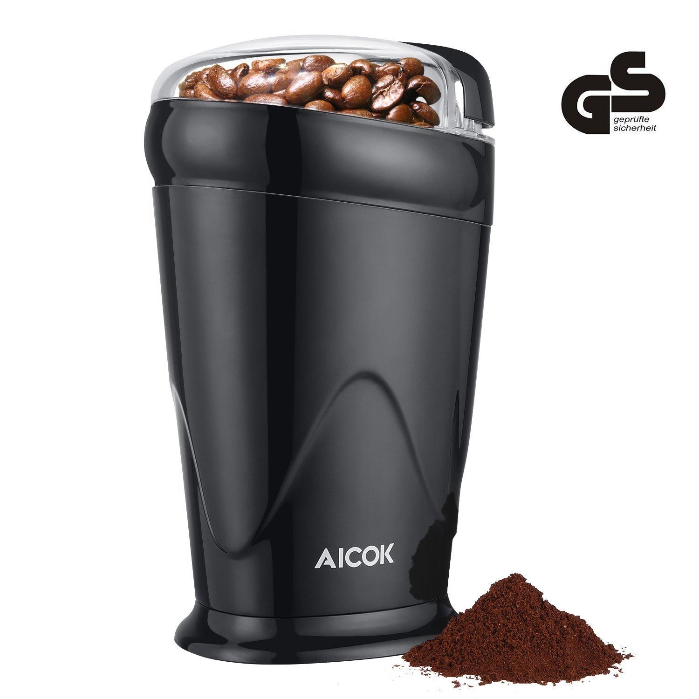 moulin aicok pour café et epices