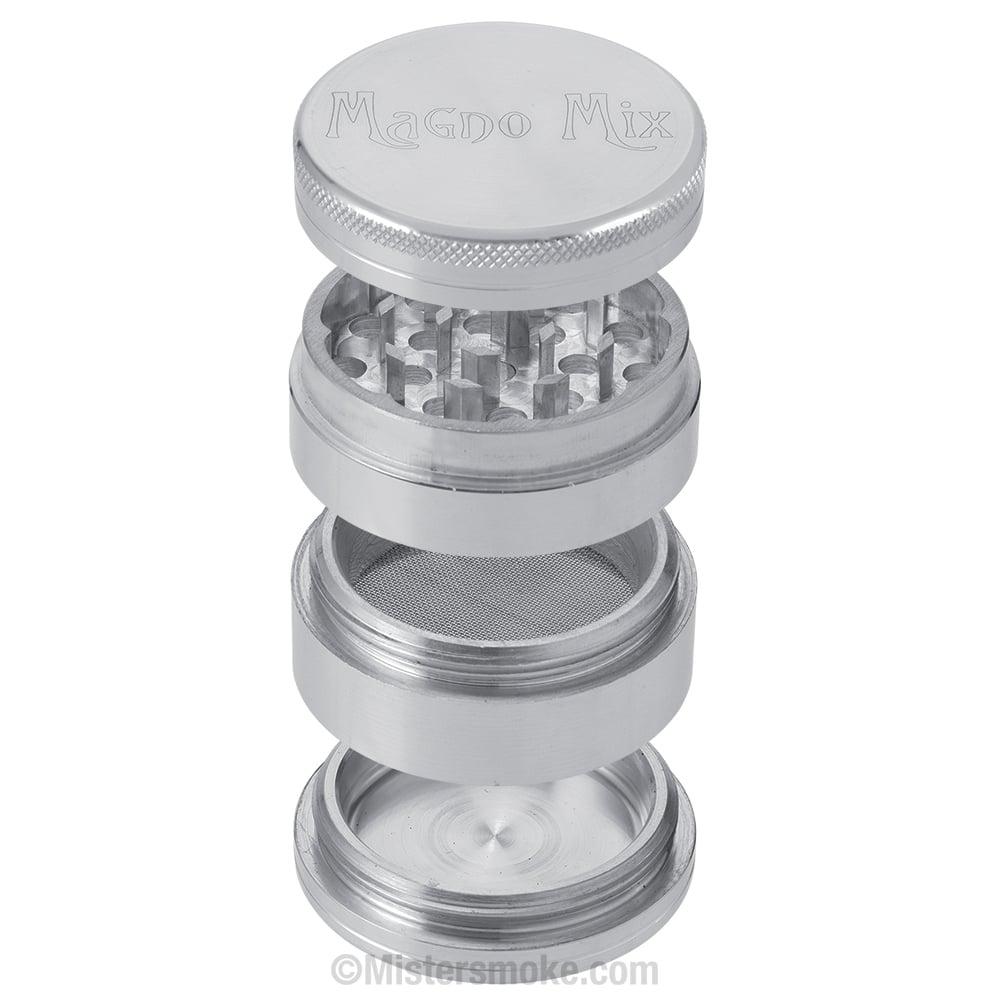 grinder magnomix