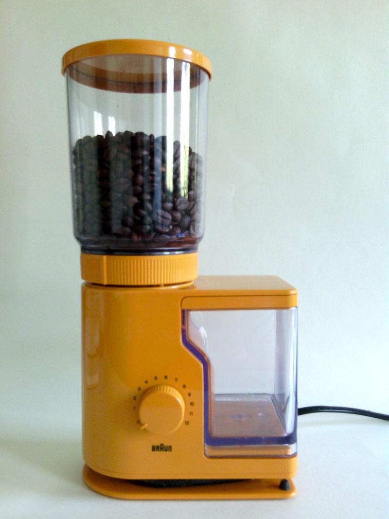 moulin à café braun