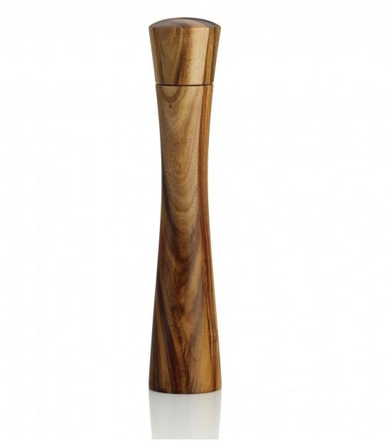 moulin à épices en bois