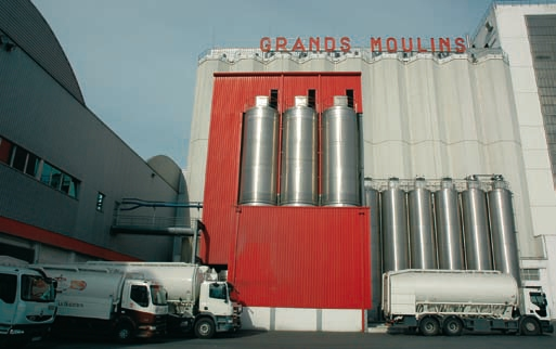 moulin a grain law