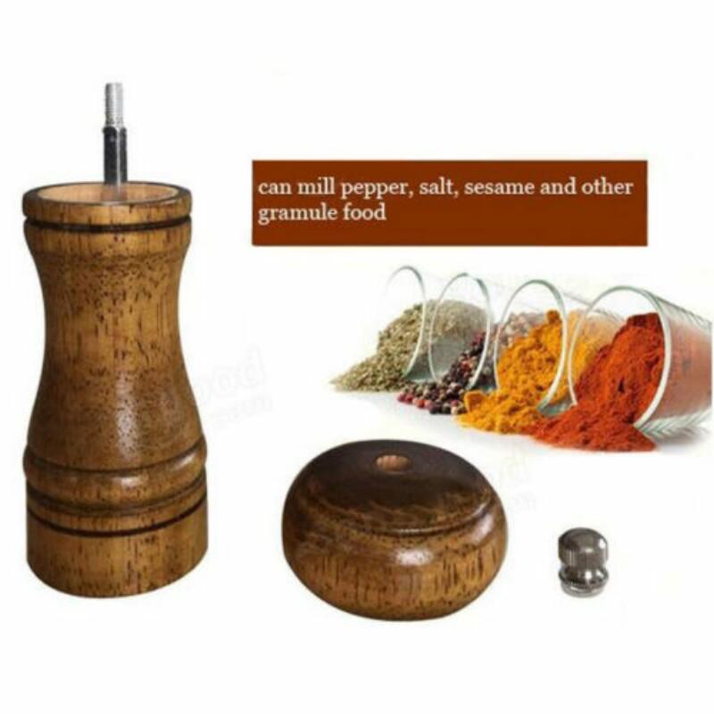 moulin a poivre gros grain