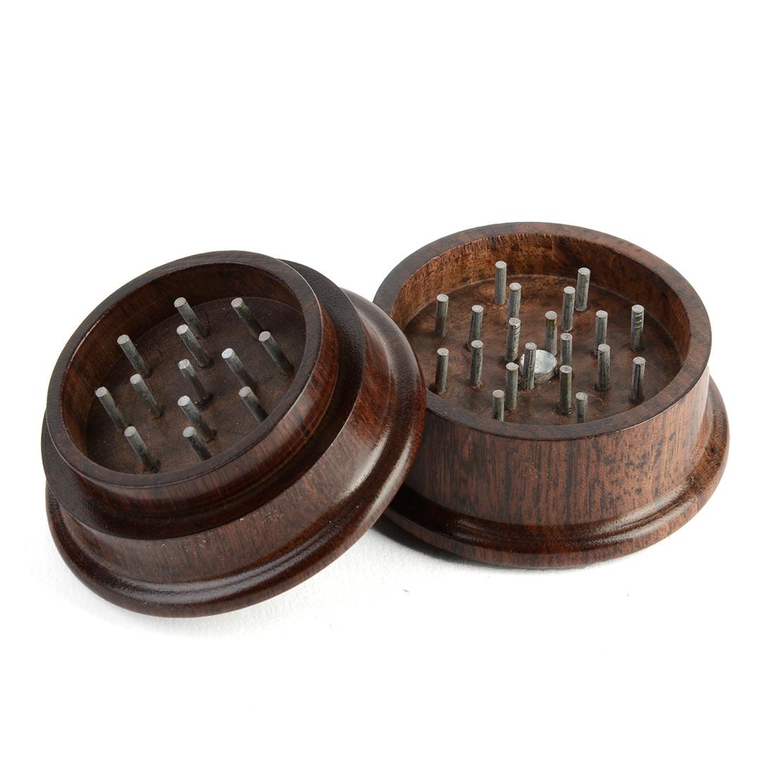 grinder bois avec filtre