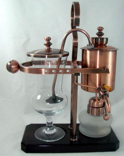 moulins à café en anglais