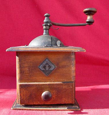 moulin à café électrique moulinex ancien