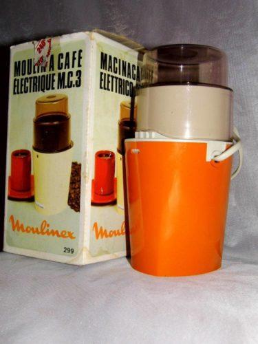moulin a cafe moulinex vintage