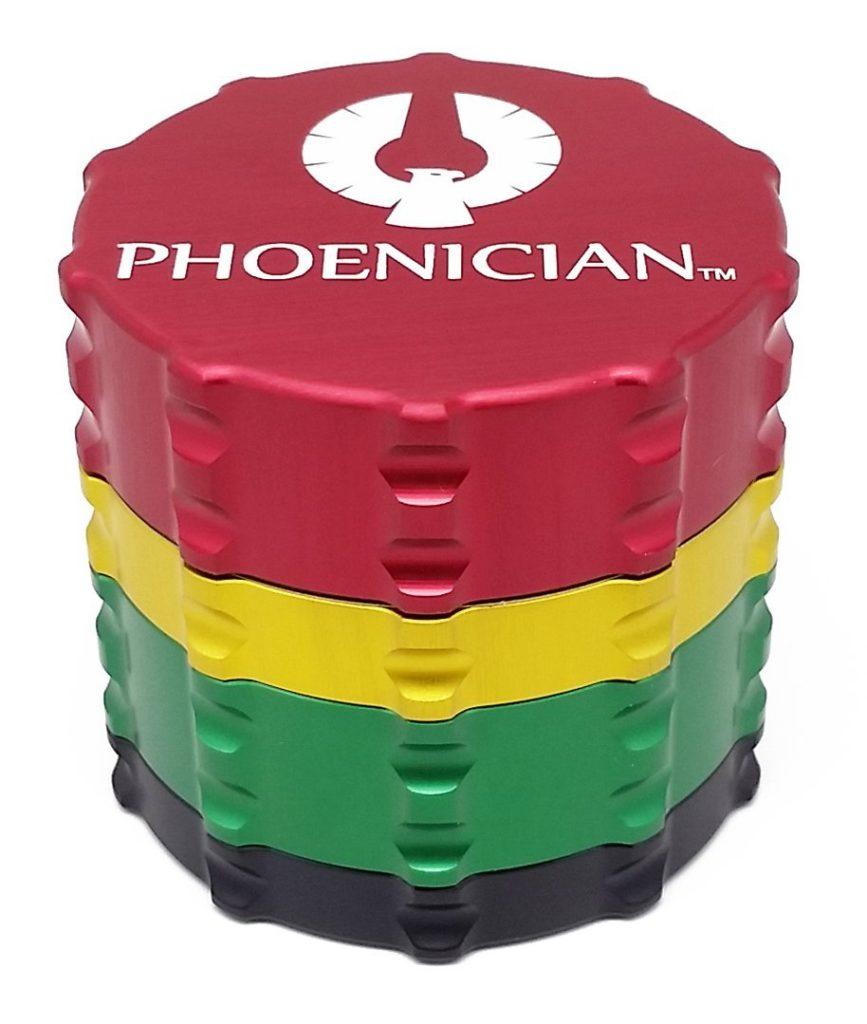 grinder phoenician