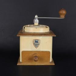 moulin à café peugeot date