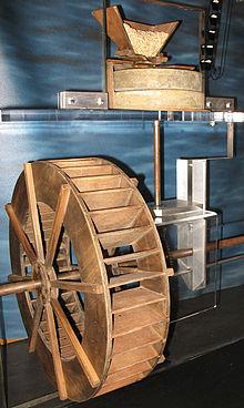 moulin a vent a fabriquer