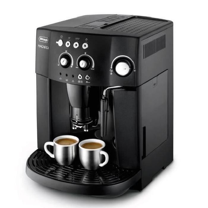 moudre café