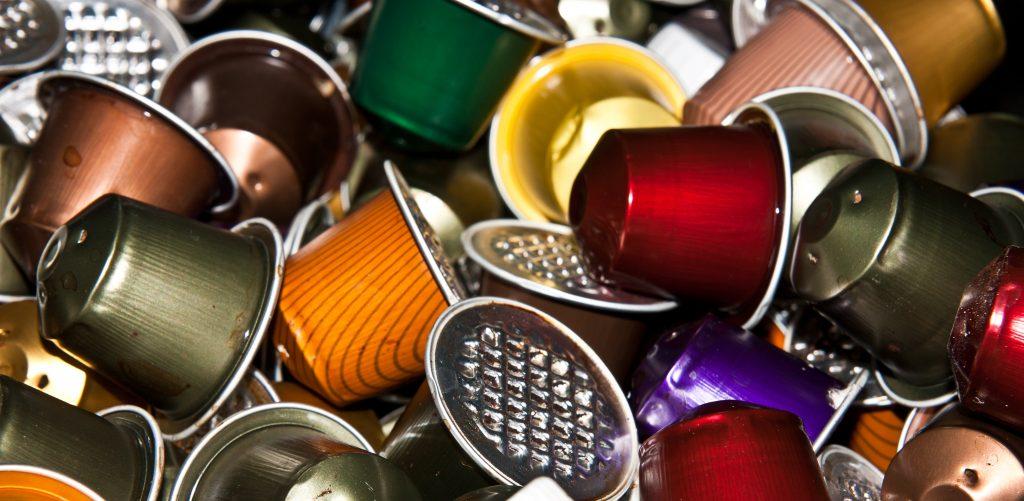 Que faire avec des capsules de café ?