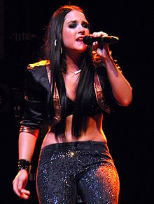 cher wikipedia chanteuse