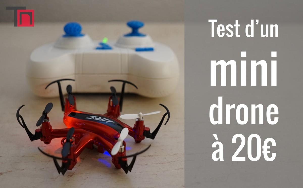 drone prix