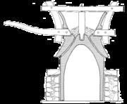moulin a céréale