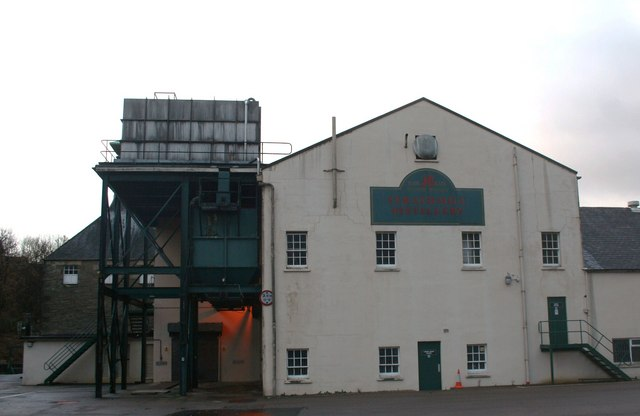 moulin malt