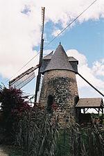 moulin muscade