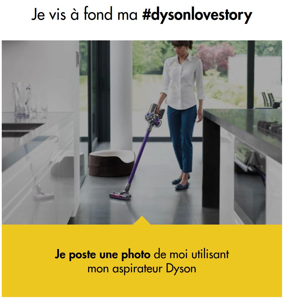 dyson chauffage