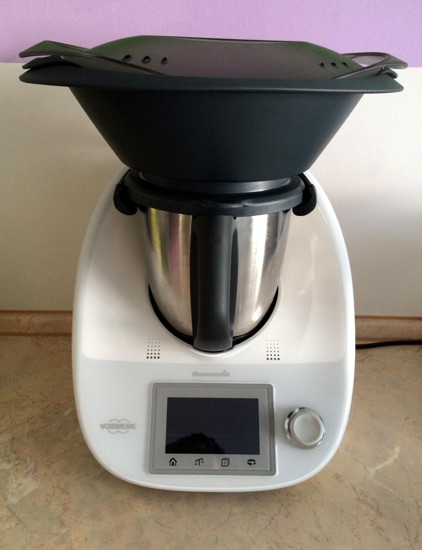 les robot de cuisine