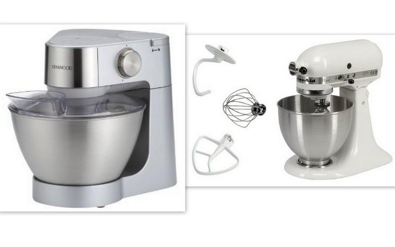 robot de cuisine magimix