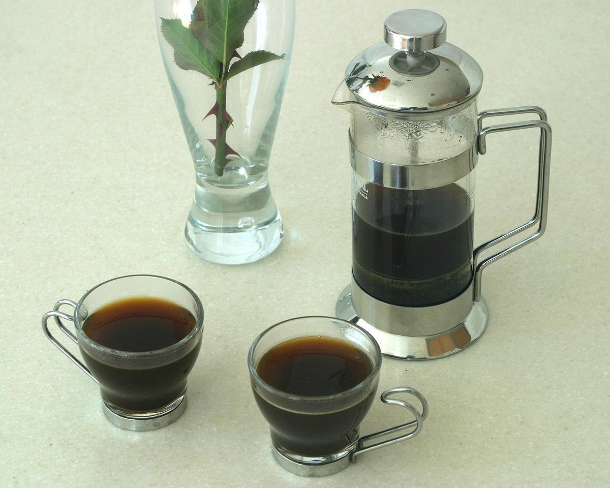 bodum cafetière