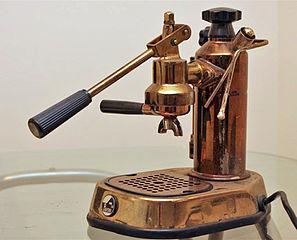 machine a caffe