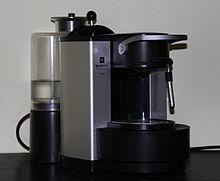 prix des capsules nespresso