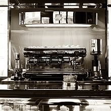 machine a cafe illy