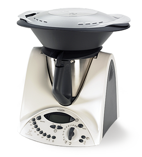 thermomix mon compte