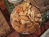 les différentes épices en cuisine