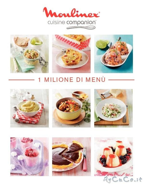 livre pdf companion moulinex