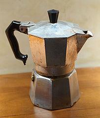 machine a café expresso italienne