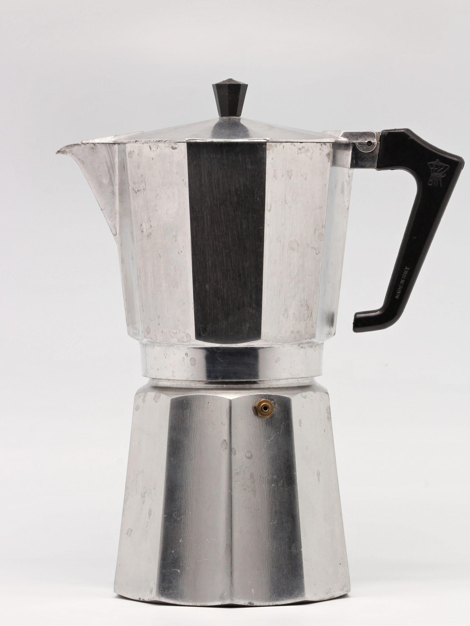 cafetière moka express