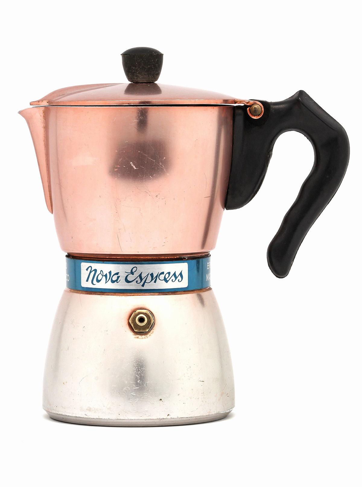 café pour cafetière bialetti