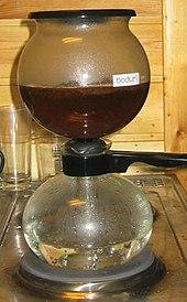 cafetière italienne grande capacité