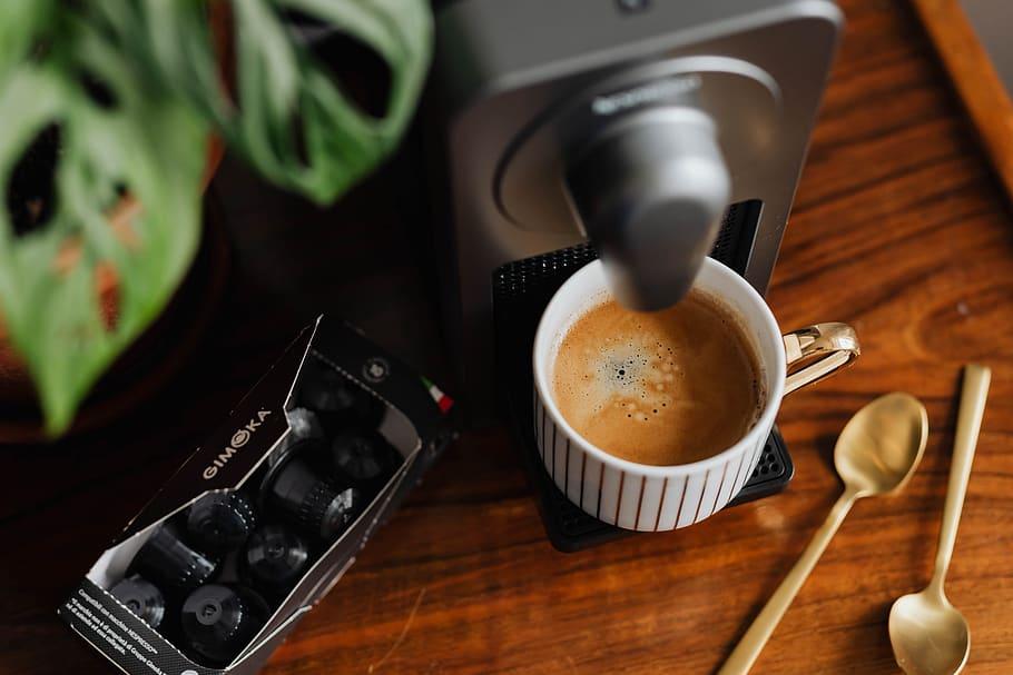 machine café broyeur krups