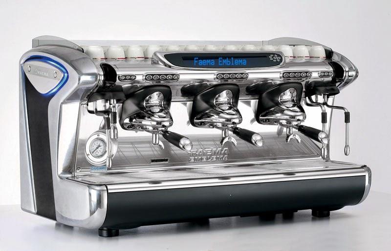 machine à café à grain boulanger